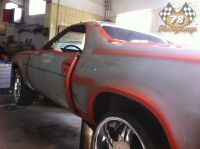Chevy ElCamino 1974 454BB (105)