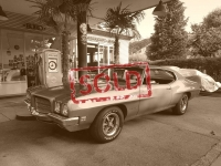 VERKAUF: Pontiac LeMans 1972
