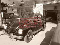 VERKAUF: VW Käfer Cabrio 1973 RESERVIERT